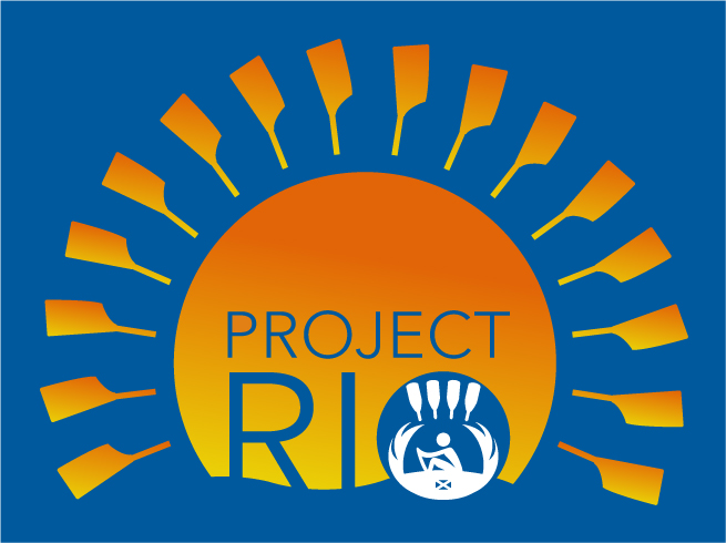 Project Rio Blue and White
